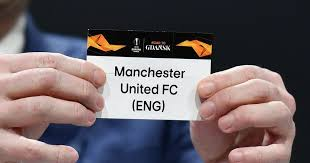 Ajax v bsc young boys. Europa League Last 16 Draw Recap Manchester United To Face Ac Milan Manchester Evening News