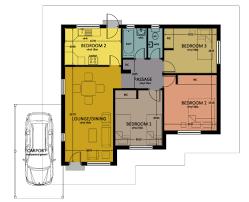 bookcase fascinating house plans botswana 29 4 bedroom in elegant 3