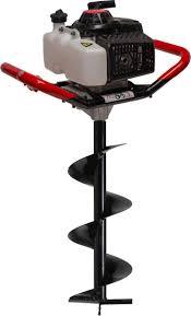 <b>Мотобур ADA Ground Drill 7</b> — купить в интернет-магазине OZON ...
