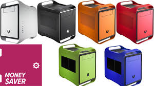 best small form pc the best small form factor pc case and a bunch of pre order discounts