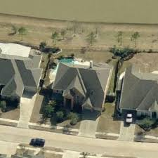 Shortly after we spoke, watt would confirm on twitter that his fundraiser to aid flood victims in houston and. J J Watt S House Former In Pearland Tx Virtual Globetrotting