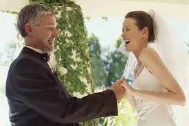 How Divorced Dads Can Best Handle A Daughter S Wedding