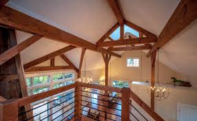 lighting for beamed ceilings. Post And Beam Vaulted Ceiling Lighting For Beamed Ceilings .