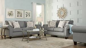 living room furniture pictures. Pennington Gray 5 Pc Living Room Furniture Pictures G
