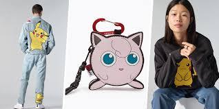 The <b>Levi's</b> x <b>Pokemon</b> Collection Will Keep You Looking Stylish ...