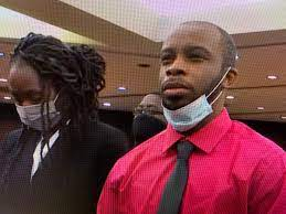 Convicted murderer Nathaniel Rowland ...