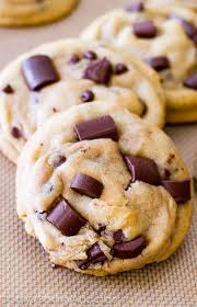 Chewy Chocolate Chip Cookies Recipe Sallys Baking Addiction
