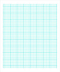 Full Size Grid Paper Tolequiztriviaone Inch Graph Paper Printable
