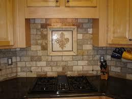 kitchen kitchen backsplash ideas black granite countertops double built in oven metal cushioned bar stool
