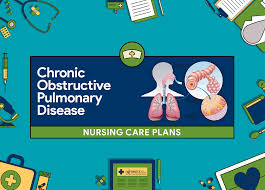 Copd Guidelines Chart 7 Chronic Obstructive Pulmonary Disease Copd Nursing Care