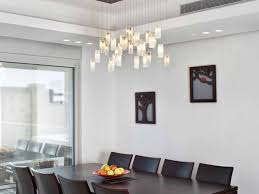 amazing of modern chandelier dining room modern chandelier modern contemporary dining room chandeliers