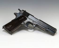 1911 Pistol Comparison Chart M1911 Pistol Wikipedia