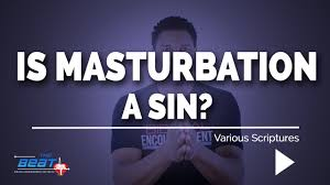 Are christians allowed to masturbate