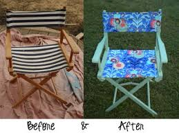 cost plus bali chair covers. directors chair cover diy revamping my cost plus bali covers