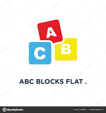 alphabet blocks abc letters printable alphabet letter abc blocks on books powerpoint templates wooden free wood letter flat cubes icon