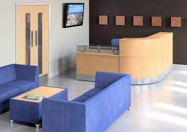 reception areas. Reception Areas
