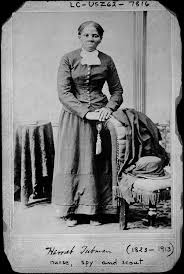 sept harriet tubman attempts to escape from slavery on  harriet tubman