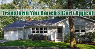 Letu0027s Help Jordan Add Curb Appeal To Her 1955 Houston Suburban Ranch Curb Appeal