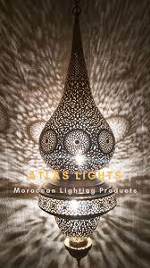 Large Moroccan Pendant Light Superb Large Moroccan Pendant Light Brass Chandelier