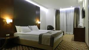 Central Hotel Sofia: Deluxe Room - Double - King size bed