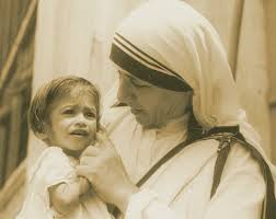 photo essay mother teresa in her own words issue article the  photo essay mother teresa in her own words part one and two
