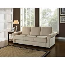 serta convertible sofa bed thomas
