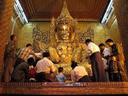 TRIPURA: MAHAMUNI PAGODA A FAMOUS BUDDHIST MONASTERY! | My Village-My Pride