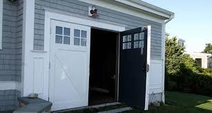 swing out garage doorsBuild Swing Out Carriage Garage Door  Wageuzi