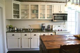 Easy Kitchen Makeover Adorable Kitchen Cabinet Makeover Kitchen Ideas