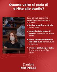 Daniela Mapelli - Full Professor - Università degli Studi di Padova