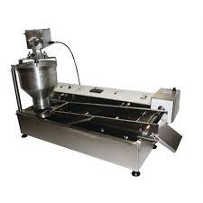 commercial mini doughnut maker 1200 per hr