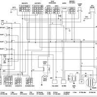 gy ac cdi wiring diagram wiring diagram and hernes 6 pin ac cdi wiring diagram schematics and diagrams