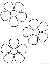 74 Dessins De Coloriage Fleur Imprimer Sur Laguerche Com Page 5