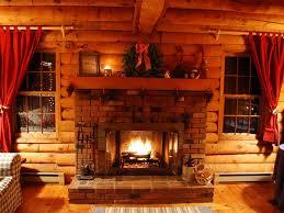 cabin fireplace30 fireplace