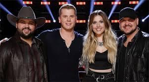 The Voice 2019 Season 16 Itunes Charts Rankings Top 4