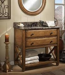 Models Country Bathroom Vanities Casual Elements Vanity From Sagehill Designs For Beautiful Ideas