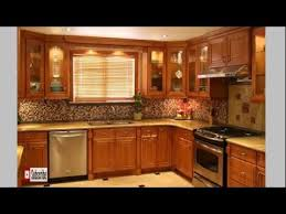 Solid Wood Kitchen Cabinets   Kitchens Cabinets