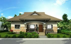 adorable elevated bungalow house design marcela plan php 2016026 1s