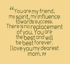Mother Love Quotes Beauteous 48Love You Mom Images Pictures With Wishes Quotes Messages