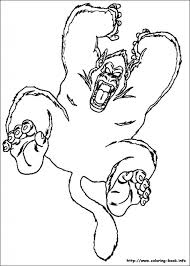 dragon ball z coloring pages on coloring book within dragon ballz coloring pages