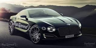 2018 bentley gt speed. unique 2018 2018 bentley continental gt rendering top speed for bentley gt speed n