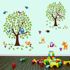 wall decals for kids playroom