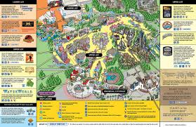 universal studios hollywood general admission ticket in los angeles free print map universal studios california park map