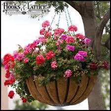 hanging baskets to enlarge