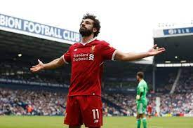 محمد صلاح يدخل التاريخ برقم قياسي جديد مع ليفربول في الدوري الإنجليزي  (فيديو)   وطن يغرد خارج السرب