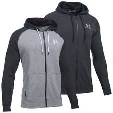 under armour 2017. image is loading under-armour-2017-mens-sportstyle-triblend-fz-hoody- under armour 2017 t