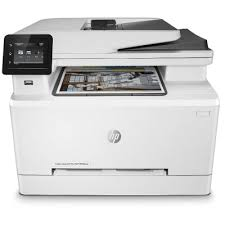<b>мФУ HP Color LaserJet</b> Pro M280nw
