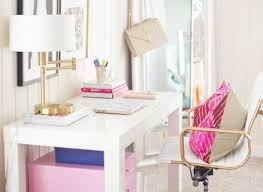 black and white office decor. Cool Office Decor Pink More Black White And L