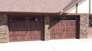 chi garage doorHouse of Glass  CHI Overhead Doors Overhead Service