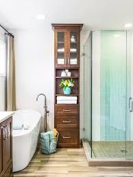 wonderful bathroom linen storage ideas home design ideas